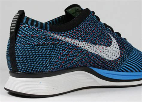 Nike Fly Knit Racer Usa Sneakernews
