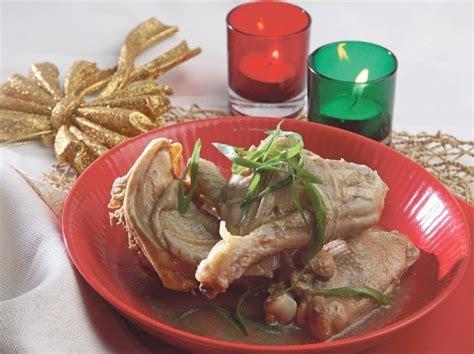resep masakan ayam budu budu khas sulawesi selatan