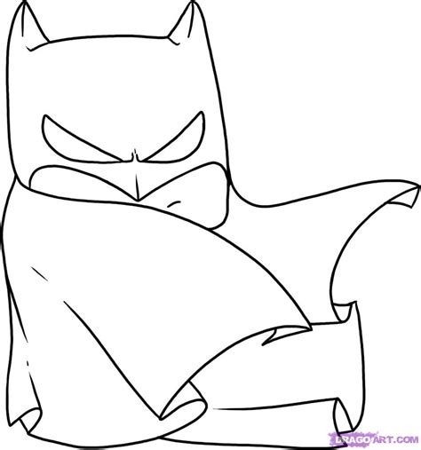 cute joker coloring pages how to draw chibi batman step by step chibis draw chibi