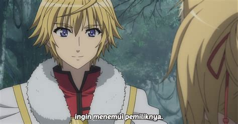 dog days season 3 episode 3 subtitle indonesia nrsub