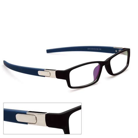 more color optional eyewear fram fashion optical glasses