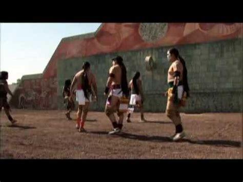 imagenes de los mayas jugando pelota video nike juego de pelota mayan ball game youtube
