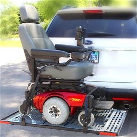 power chair carriers for cars mobility scooter power chair electric wheelchair electric