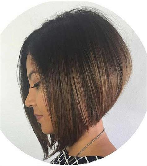 how to style graduated bob 15 graduated bob pictures short hairstyles 2017 2018
