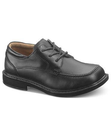 macys kid shoes hush puppies shoes boys carleton oxfords macy s