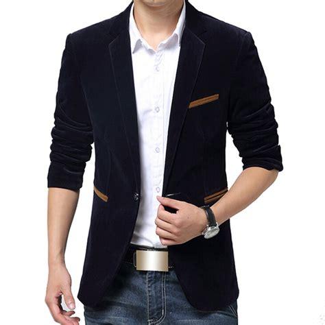 Blazer Casual aliexpress buy blazer style casual