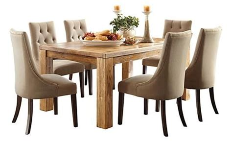 mestler dining table