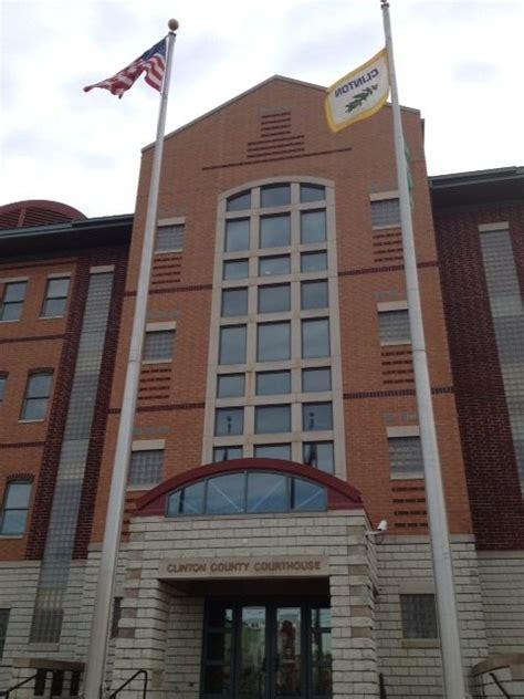 Clinton County Municipal Court Records Clinton County Keeps District Court Judgeship Originally Set For Elimination Mlive