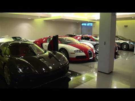 koenigsegg vancouver 1080 supercar collection in detail bugatti veyron enzo