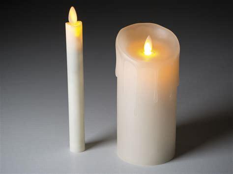 candele elettriche a batteria ceabis candele a led ceri a led