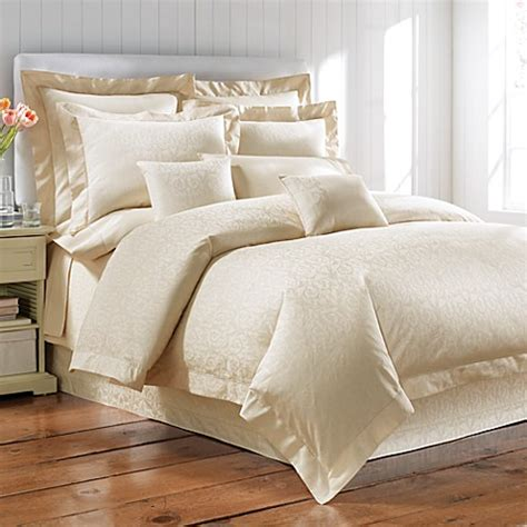 online bedding stores bellora ivory duvet cover 100 supima cotton bed bath
