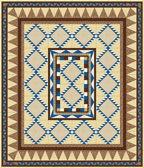 Navajo Quilt Patterns by Navajo Nation Hobby Stash