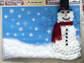 Winter Door Decorating Ideas - 296 best images about bulletin boards decorating ideas on pinterest jungle bulletin boards