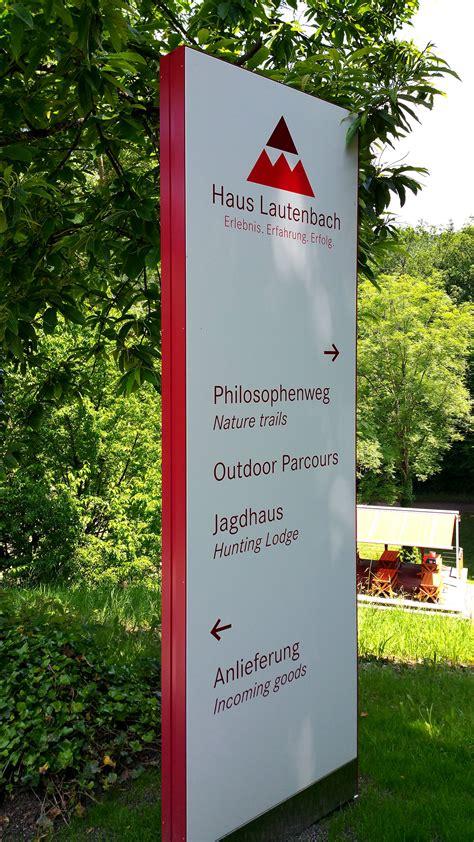 haus lautenbach meng informationstechnik leit und - Haus Lautenbach