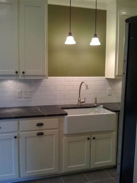 Sink Lighting Kitchen Anyone A Pendant Light Above Their Kitchen Sink Window Pendants And Kitchen Sinks