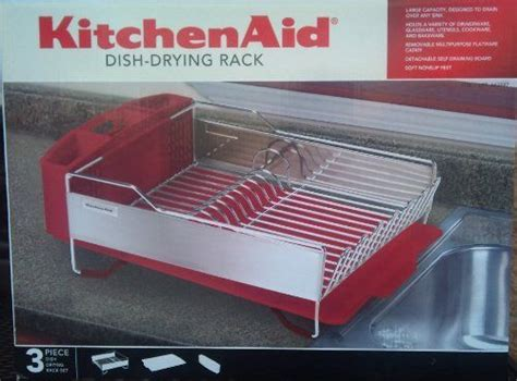 Dish Rack Costco by Dish Drying Rack By Kitchenaid Found At Costco Dish Drainer I This And