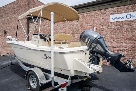 scout boats for sale north carolina scout 195 sf boats for sale in wilmington north carolina