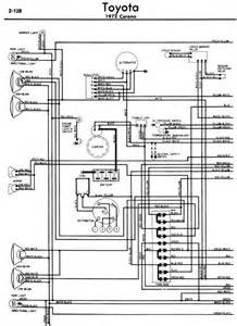 2008 toyota tundra fuse box wiring diagram and engine