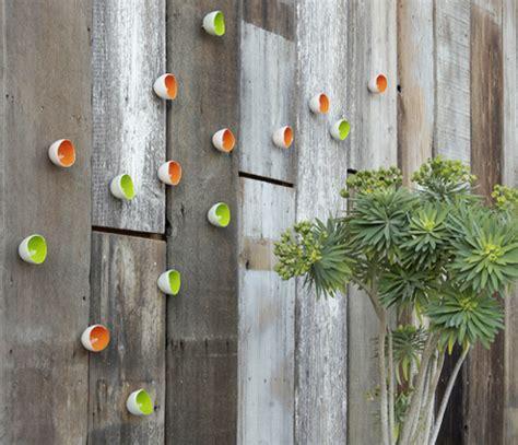 garden wall ornaments flora grubb grassrootsmodern