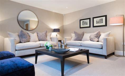 luxury show homes