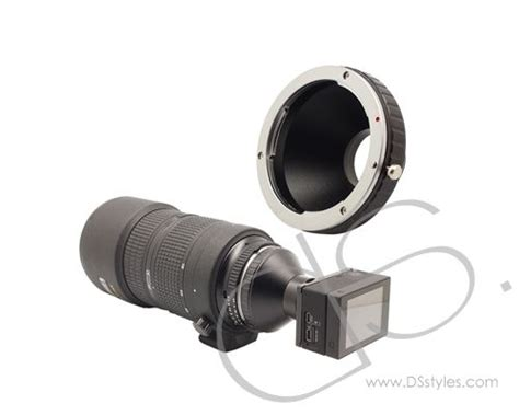 Gopro Nikon gopro nikon and manual on