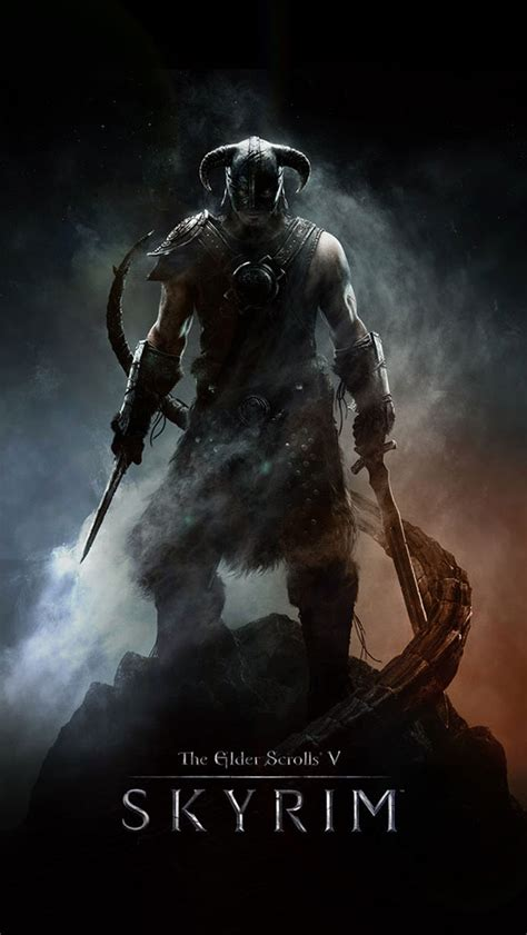 The Elder Scrolls V Iphone 4 4s 5 5s 5c 6 6s 7 Plus the elder scrolls v iphone 5s wallpaper iphone