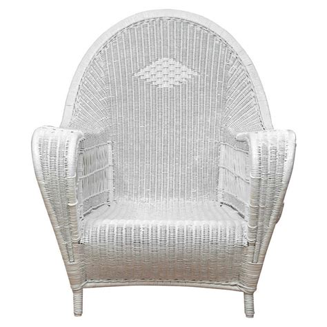 Antique Wicker Chairs by Antique Deco Wicker Chairs At 1stdibs