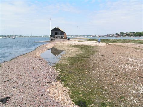 The Shed Mersea Island by Home Mersea Island