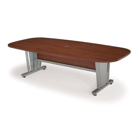 Cherry Conference Table 96 Quot Conference Table In Cherry 55118 Chy