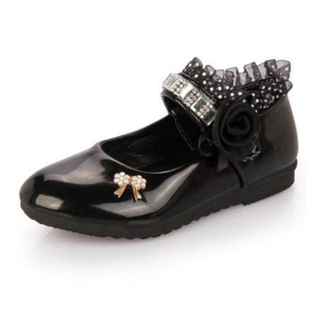 Korea Glitter Flat Shoes shoes school promotion shop for promotional shoes