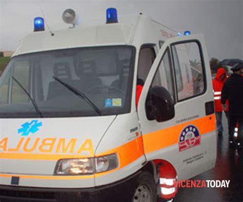 questura di vicenza rinnovo permesso di soggiorno solagna scontro auto camion sherif pacarizi 48enne