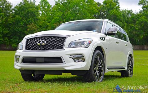 2016 infiniti qx80 in our garage 2016 infiniti qx80 awd limited