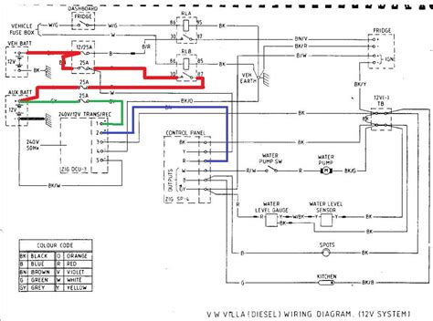 zig unit wiring diagram efcaviation