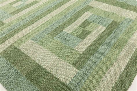 Flat Weave Runner Rugs Vintage Swedish Flat Weave Runner Bb6308 By Doris Leslie Blau
