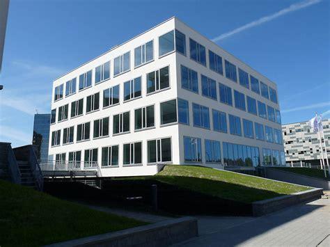Office Building Office Building In Capelle Aan Den Ijssel Netherlands