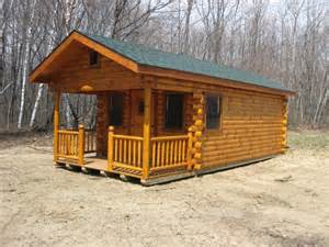 A Frame Cabin Kits Prices Trophy Amish Cabins Llc 12 X 26 Hunter