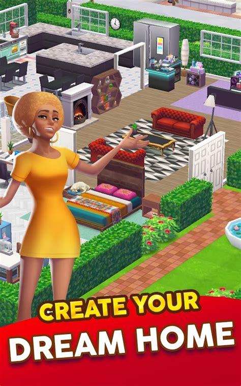 home street design  dream home mod android apk mods
