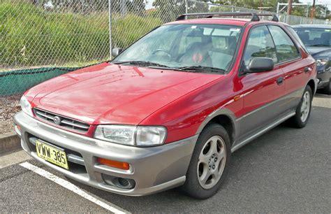 subaru impreza hatchback 1999 1999 subaru hatchback gallery