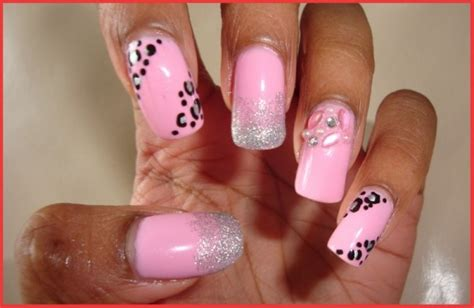 simple nail designs for beginners