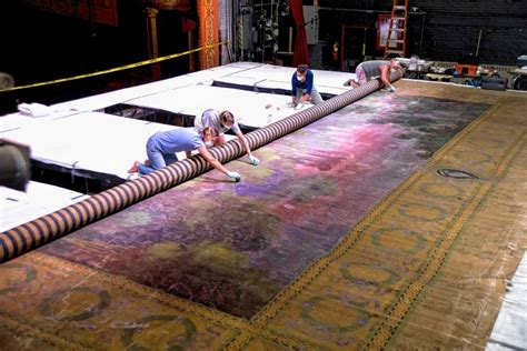 An Unexpected Find Academy Of Music Restores Historic