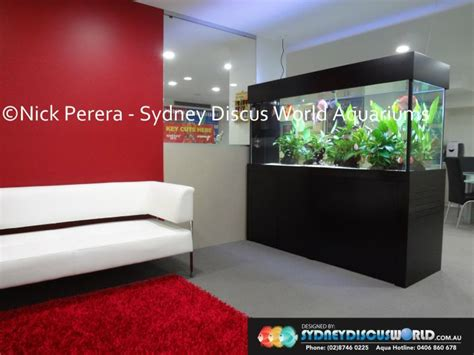 Aquarium Design Sydney | custom built aquariums sydney australia custom fish tanks