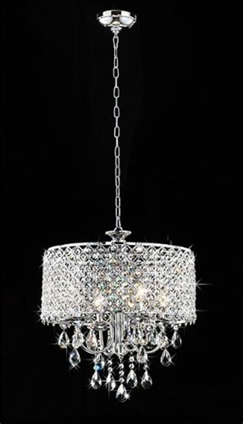 Sparkly Chandelier 4 Sparkly Chandeliers 200 Chandelier Central