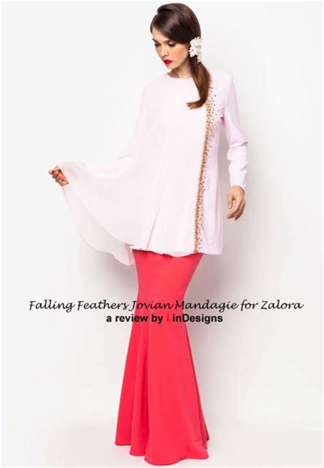 design baju hari raya falling feathers by jm for zalora awesome baju hari raya