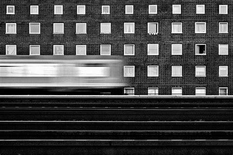 inspirasi foto hitam putih  komposisi kuat oleh kai