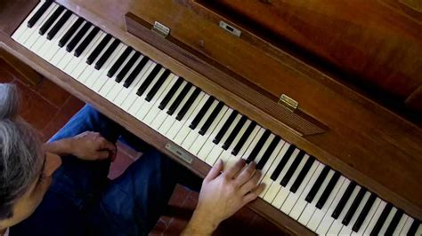 tutorial piano beatles how to really play hey jude on piano lesson tutorial