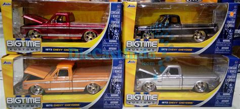 Diecast Chevy Cheyenne 1972 Hitam home diecast indonesia all diecast brand and model