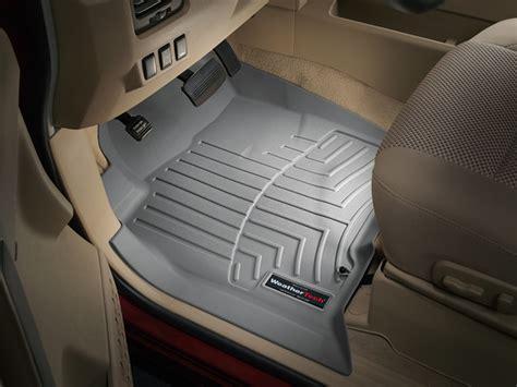 2008 Nissan Titan Floor Mats by Weathertech Floor Mats Floorliner For Nissan Titan King