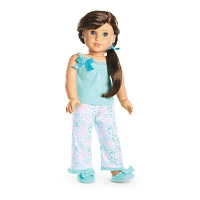 American girl doll girl of the year 2015 grace thomas