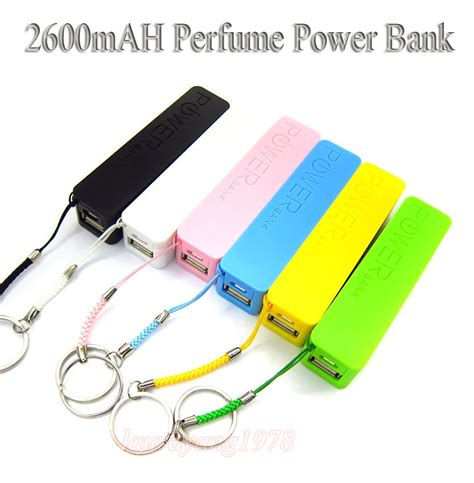 Terbaru Power Bank 2600mah power bank 2600mah