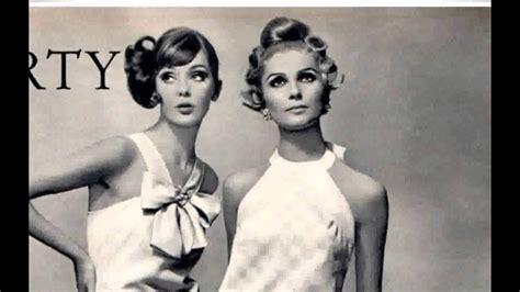 Mode Der 60iger by 60er Mode Design